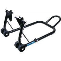 Machine Mart Xtra Oxford Big Black Bike Motorcycle Paddock Stand (Front)
