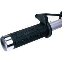 Click to view product details and reviews for Oxford Oxford Hotgrip Cruiser Spare Grip Left.