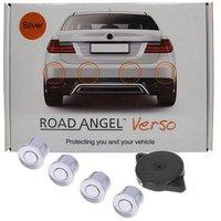 Road Angel Road Angel Verso Universal 4 Sensor Parking Aid System Silver