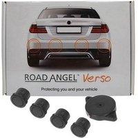 Road Angel Road Angel Verso Universal 4 Sensor Parking Aid System Gloss Black