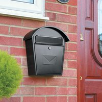 Clarke Clarke CMB200 Large Mail Box