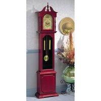 Clarke Clarke Beaulieu Grandfather Clock (Key Wound)