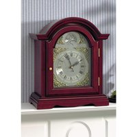 Clarke Clarke Chichester Carriage Clock