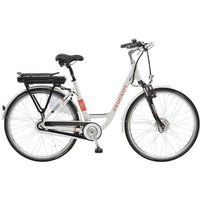 "Peugeot Cycles Peugeot Cycles Ec03-100 Electric Bike 14ah 50cm/19"""