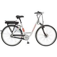 "Peugeot Cycles Peugeot Cycles Ec03-100 Electric Bike 14ah 55cm/21"""