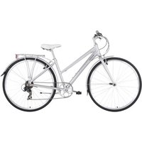 Barracuda Barracuda Vela One WS Ladies Trekking Bike (14.5 Frame)