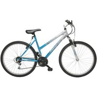 Machine Mart Emmelle Tuscany Front Suspension Womens Mountain Bike