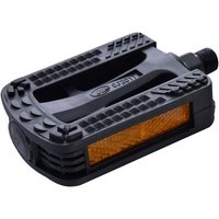 """Oxford Oxford Pe798 Resin Rubber Grip Pedals 9/16"""" Thread"""