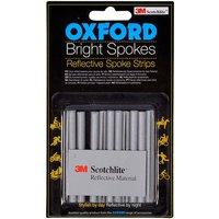 Oxford Oxford Re854 Reflective Bright Spokes