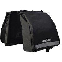 Oxford Oxford Ol918 C20 Double Pannier Bags 20l