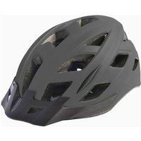 Oxford Oxford Mebm Metro-v Helmet 52-59cm Matt Black