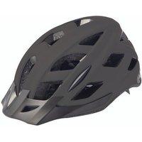 Oxford Oxford Mebl Metro-v Helmet 58-61cm Matt Black