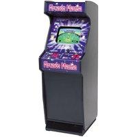 Machine Mart Xtra Mightymast Leisure Arcade Mania Upright Arcade Machine