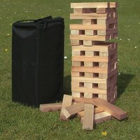 Machine Mart Xtra Mightymast Leisure Giant Stack N Tumble