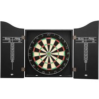 Machine Mart Xtra Mightymast Leisure Dartboard Set