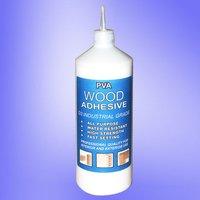 National Abrasives PVA Wood Adhesive (1 Litre)