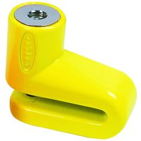 Oxford Oxford OF34 Junior Mini Motorcycle Brake Disc Lock (Yellow)