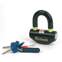 Machine Mart Xtra Oxford Of47 Nemesis Ultra Strong Padlock