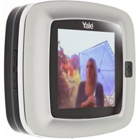 Machine Mart Xtra Yale Digital Door Viewer With Internal Memory