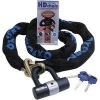 Machine Mart Xtra Oxford OF157 1m Heavy Duty Chain Lock