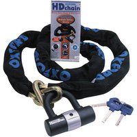 Oxford Oxford OF159 Heavy Duty Chain Lock - 1.5m