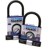 Oxford Oxford OF172 Magnum Ultra Strong U-Lock - 170 x 258mm