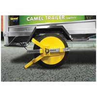 Click to view product details and reviews for Streetwize Streetwize Swwl4 Full Face Wheel Clamp 8 10 For Trailers.