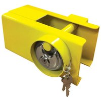 Streetwize Streetwize SWTT125 Guardian Hitch Lock