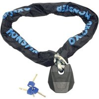 Oxford Oxford Of20 Monster Xl 15m Ultra Strong Chain With Padlock