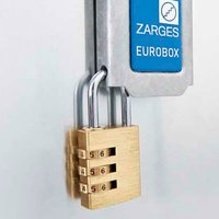 Zarges Zarges Shackle Lock