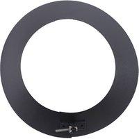 Roccheggiani  Roccheggiani Black Storm Collar   2 Sizes