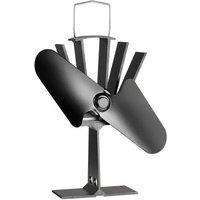 Clarke Clarke CSF2 2 Blade Heat Powered Stove Fan