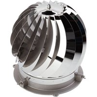 Clarke 80 250mm Spinning Ventilator Cowl