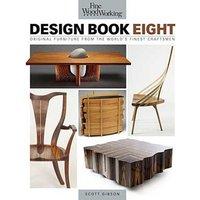 Taunton Fine Woodworking: Design Book Eight