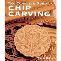 Machine Mart Xtra The Complete Guide To Chip Carving
