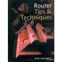 Machine Mart Xtra Router Tips & Techniques