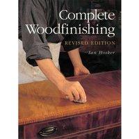 Machine Mart Xtra Complete Woodfinishing