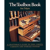 Taunton The Toolbox Book