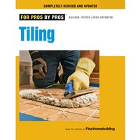 Taunton For Pros By Pros: Tiling