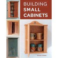 Taunton Building Small Cabinets