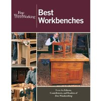 Machine Mart Xtra Fine Woodworking: Best Workbenches