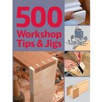 Machine Mart Xtra 500 Workshop Tips & Jigs
