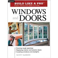 Taunton For Pros By Pros: Windows And Doors