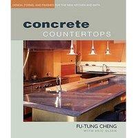 Taunton Concrete Countertops