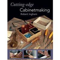 Machine Mart Xtra Cutting-Edge Cabinetmaking