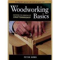 Taunton Woodworking Basics