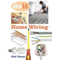 Machine Mart Xtra Do It: Home Wiring