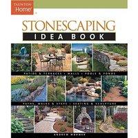 Machine Mart Xtra Stonescaping Idea Book