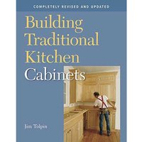 Taunton Building Traditional Kitchen Cabinets