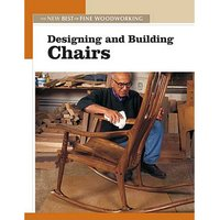 Machine Mart Xtra Designing and Building Chairs